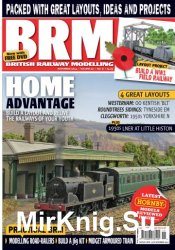 British Railway Modelling - November 2014