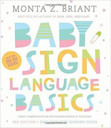 Baby Sign Language Basics, 3rd Edition