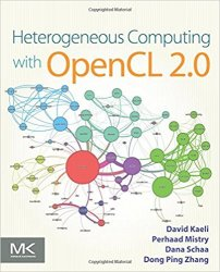 Heterogeneous Computing with OpenCL 2.0, 3rd Edition