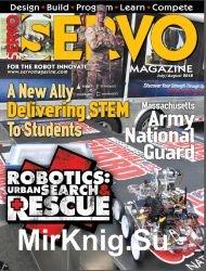 Servo Magazine №7-8 2018