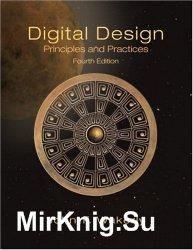 Digital Design Principles And Practices 4th Ed Mir Knig Skachat