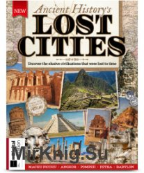 Ancient Historys Lost Cities