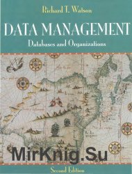 Data Management: Databases and Organizations, Second Edition
