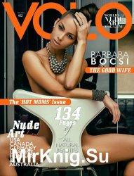 VOLO Magazine № 22 2015