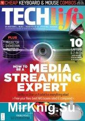TechLife Australia - August 2018