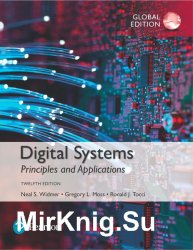 Digital Systems: Principles and Applications, Global Edition, 12th Edition