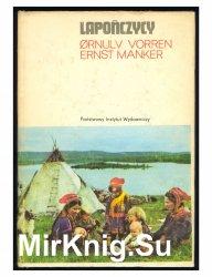 Laponczycy. Zarys historii kultury