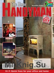 The Home Handyman - May/June 2018
