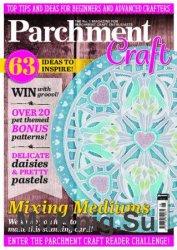 Parchment Craft - August 2018