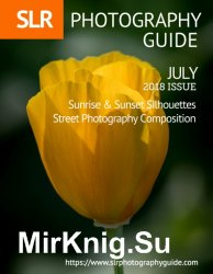 SLR Photography Guide No.7 2018