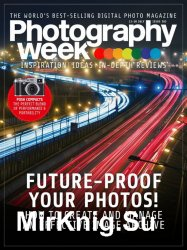 Photography Week Issue 303 2018