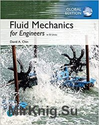 Fluid Mechanics for Engineers in SI Units, Global Edition