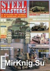 Steel Masters № 6