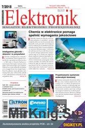 Elektronik №7 2018