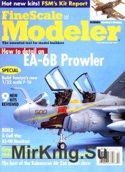 FineScale Modeler 2005-04