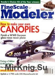 FineScale Modeler 2005-03