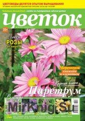 Цветок №13 2018 Россия