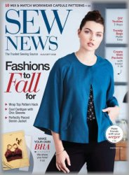 Sew News №366 2018