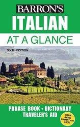 Italian At a Glance, 6 edition
