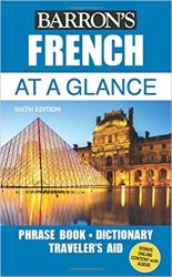 French At a Glance, 6 edition
