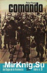 Armas libro 3 - Comando