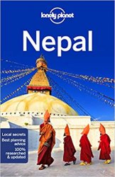 Lonely Planet Nepal, 11 edition