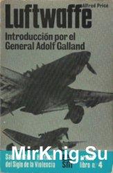 Armas libro 4 - Luftwaffe