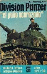 Armas libro 16 - Division Panzer