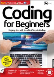 Coding for Beginners: Helping You with Your First Steps in Coding 2018
