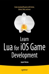 Learn Lua for iOS Game Development (+code)