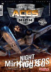 Aces High Magazine - Issue 1 (2014)