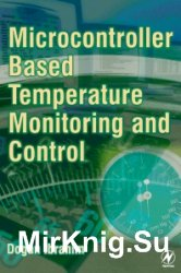 Microcontroller Based Temperature Monitoring and Control