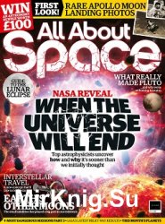 All About Space Issue 80 - 2018