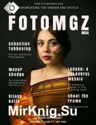 Fotomgz India Vol.1 No.4 2018