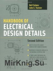 Handbook of Electrical Design Details, Second Edition