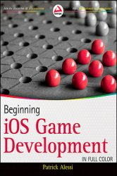 Beginning iOS Game Development (+code)