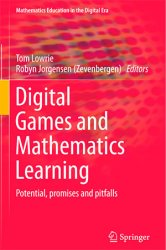 Digital Games and Mathematics Learning: Potential, Promises and Pitfalls