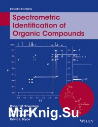 spectrometric identification of organic compounds 8th edition