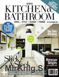 Utopia Kitchen & Bathroom - September 2018