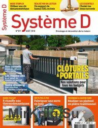 Systeme D №871