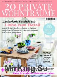 20 Private Wohntraume Nr.5 2018