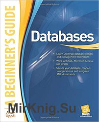 Databases: A Beginner's Guide