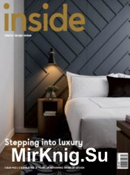 inside - Interior Design Review Magazine - July/August 2018