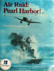 Air Raid, Pearl Harbor! Recollections of a Day of Infamy