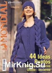 Idee and Filati especial clasicos №16 Mondial