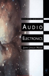 Audio Electronics, Second Edition