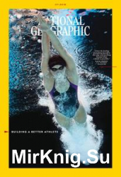 National Geographic USA - July 2018