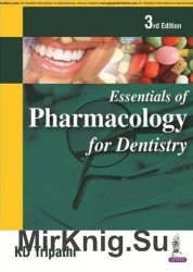 Essentials of Pharmacology for Dentistry, Third Edition