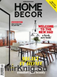 Home & Decor Malaysia - August 2018