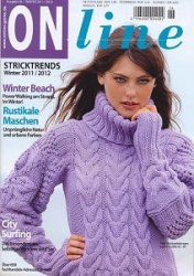 ONline Stricktrends  №26 Winter 2011/2012